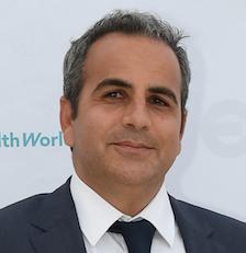 Dr Wassim Badiou