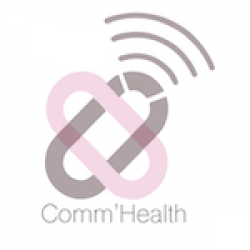 comm health logo carré copie